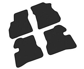 Kilimėliai ARS HYUNDAI ACCENT 2000-2005 /14 Luxury kaina ir informacija | Modeliniai tekstiliniai kilimėliai | pigu.lt