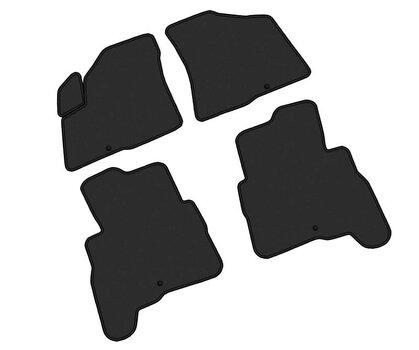 Kilimėliai ARS HYUNDAI SANTA FE 2006-2010 /16\2 Velour kaina ir informacija | Modeliniai tekstiliniai kilimėliai | pigu.lt