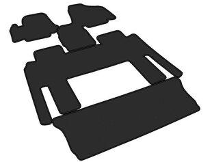 Kilimėliai ARS KIA CARNIVAL 2006-2014 (7v., I, II ir III e.) /MAX5 PureColor kaina ir informacija   Modeliniai tekstiliniai kilimėliai   pigu.lt