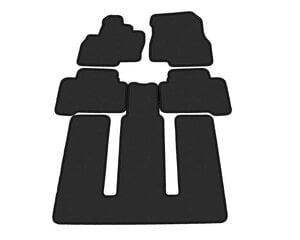 Kilimėliai ARS MITSUBISHI GRANDIS 2003-2011 (6 v., I, II ir III e.) /MAX3 PureColor