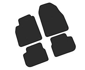 Kilimėliai ARS SAAB 9-3 2003-2014 /14\1 PureColor kaina ir informacija | Modeliniai tekstiliniai kilimėliai | pigu.lt