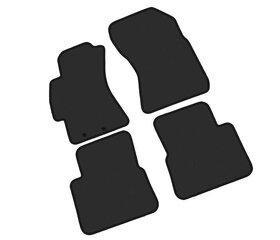 Kilimėliai ARS SUBARU IMPREZA 2007-2011 /14\1 Luxury kaina ir informacija | Modeliniai tekstiliniai kilimėliai | pigu.lt
