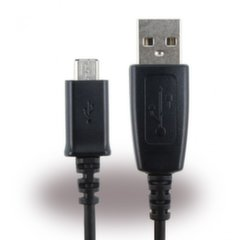 Samsung ECB-DU28BEUniversal Micro USB Data and Charging Cable 1m Black (OEM)