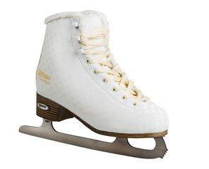 Dailiojo čiuožimo pačiūžos Tempish Giulia, baltos kaina ir informacija | Dailiojo čiuožimo pačiūžos Tempish Giulia, baltos | pigu.lt