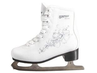 Dailiojo čiuožimo pačiūžos Tempish Dream Grey, pilkos kaina ir informacija | Dailiojo čiuožimo pačiūžos Tempish Dream Grey, pilkos | pigu.lt