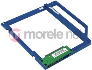 OWC Data Doubler Macbook, Macbook Pro Opitcal Bay (OWCDDAMBS0GB)
