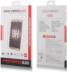 Grūdinto stiklo ekrano apsaugaGlobal Technology 9H, skirta Sony Xperia Z5 Premium telefonui, skaidri kaina ir informacija | Grūdinto stiklo ekrano apsaugaGlobal Technology 9H, skirta Sony Xperia Z5 Premium telefonui, skaidri | pigu.lt