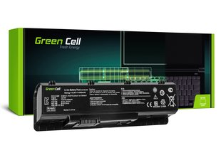 Green Cell Laptop Battery for N45 N55 N55S N55SF N55SL N75 N75E N75S N75SF N75SL