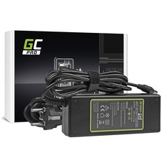 Green Cell PRO AC Adapter for HP Compaq NC6000 NX6100 NX8220 19V 4.74A