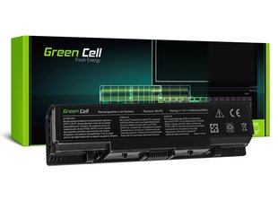 Green Cell Laptop Battery for Dell Inspiron 1500 1520 1521 1720 Vostro 1500 1521 1700