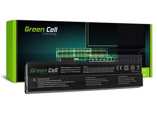 Green Cell Laptop Battery for Fujitsu-Siemens 3000 5000 7000 Blockbuster Excellent 3000 5000 UNIWILL 255 VEGA VegaPlus 255