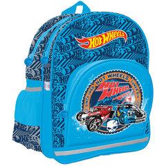 Kuprinė Starpak Hot Wheels, 337296 kaina ir informacija | Kuprinės mokyklai, penalai, sportiniai maišeliai | pigu.lt