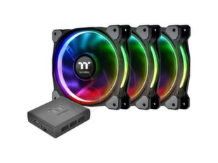 Thermaltake Riing x3 CL-F049-PL12SW-A