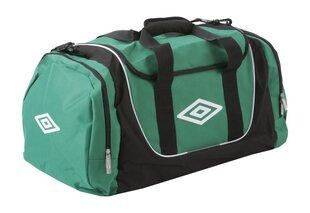 Sportinis krepšys Umbro Team Holdall L kaina ir informacija | Kuprinės ir krepšiai | pigu.lt