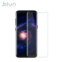 Blun Extreeme Shock Screen Protector 0.33mm / 2.5D Glass Samsung G955 Galaxy S8 Plus / S8+