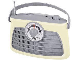 RA 763 V TREVI nešiojamasis radijo imtuvas FM/AM/AUX-IN