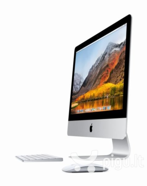 "Apple iMac 27"" Retina (MNE92ZE/A) EN"