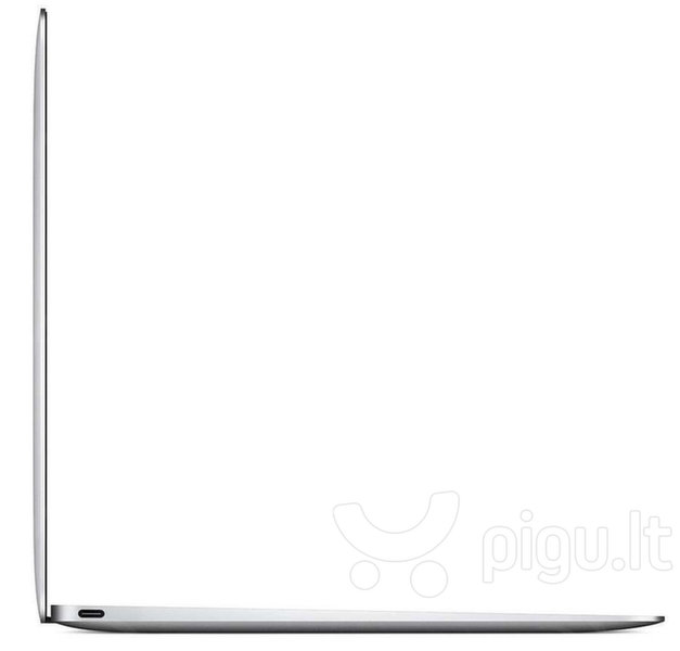 Apple MacBook 12 Retina (MNYH2KS/A) EN/SWE