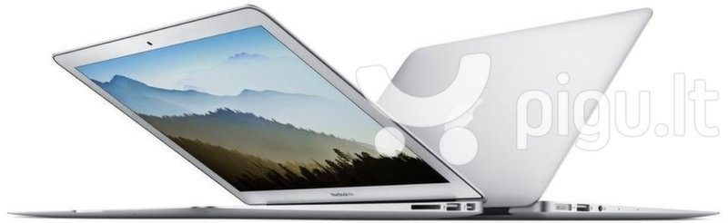 Apple MacBook Air 13 (MQD32ZE/A) EN