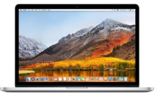 Apple MacBook Pro 15 Retina su Touch Bar (MPTT2RU/A) EN/RUS
