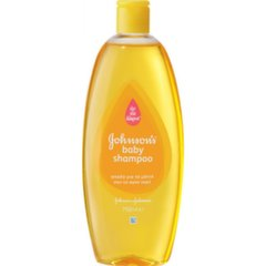 Šampūnas Johnsons Baby 200 ml
