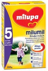 Pieno mišinys Milupa Milumil 5, 24 mėn+, 350 g