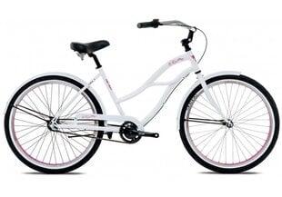 Moteriškas miesto dviratis Devron LU2.6