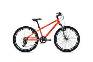 Vaikiškas dviratis Devron Kids U1,4 kaina ir informacija | Dviračiai | pigu.lt