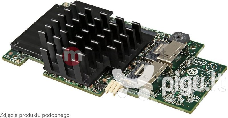 Intel Integrated Module RMS25CB040