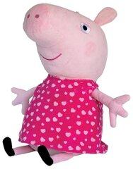 Minkštas žaislas Peppa Pig KIRJUS KLEIDIS 50CM