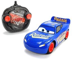 Nuotoliniu būdu valdoma mašinėlė Cars (Žaibas Makvynas) Simba Dickie Toys