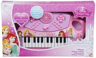 Vaikiškas pianinas Disney Princess