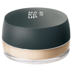 Mineralinė biri pudra 2in1 Make Up Factory 8 g