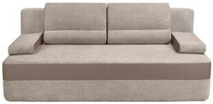 Sofa Juno III LUX 3DL, smėlio
