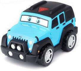 Radijo bangomis valdomas automobilis BB Junior Jeep Lil Driver, 16-82301