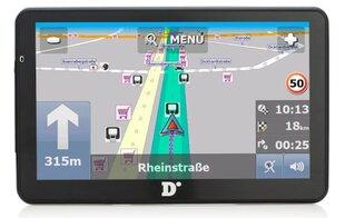 Diniwid N7 Europa kaina ir informacija | GPS imtuvai | pigu.lt