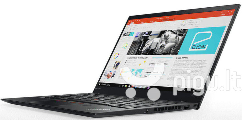 Lenovo ThinkPad X1 (20HR0062MH)