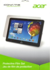 Acer Iconia Tab (A510 / A700 / A701) Screen Protector