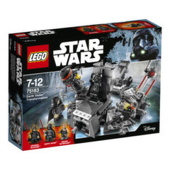 75183 LEGO® Star Wars Darth Vader™ transformacija