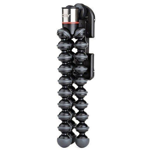 Telefono trikojis Joby GripTight One GP Stand atsiliepimas
