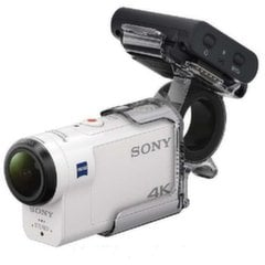 Sony FDR-X3000R Finger Grip, Balta