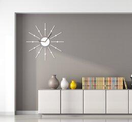 Sieninis laikrodis Saulės spinduliai