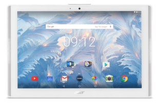 "Acer Iconia One 10 B3-A40 10.1"" WiFi, Balta"