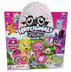 Stalo žaidimas Cardinal Games Hatchimals, 6039474