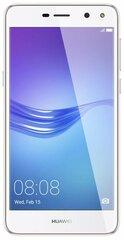 Huawei Y6 (2017) 16GB, Balta kaina ir informacija | Mobilieji telefonai | pigu.lt