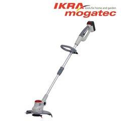 Акумуляторный триммер 20V 1.5 Ah Ikra Mogatec IART 2520 LI
