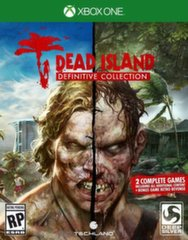 Dead Island Definitive Collection, Xbox ONE