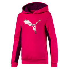 Puma bluzonas Style Graphic Hoody, Love Potion