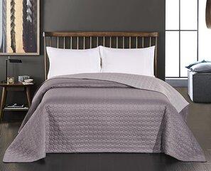 Dvipusė lovatiesė Salice Steel Silver, 260x280 cm
