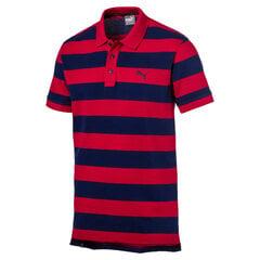 Vyriški marškinėliai Puma ESS Striped Pique